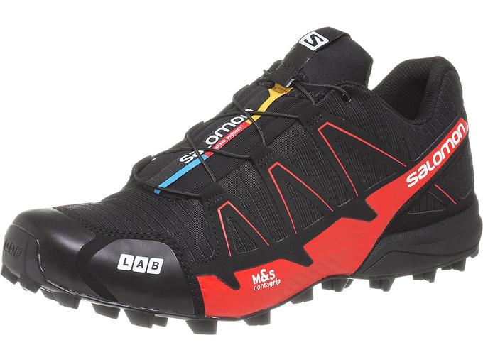 Salomon S-Lab Fellcross 2 男鞋