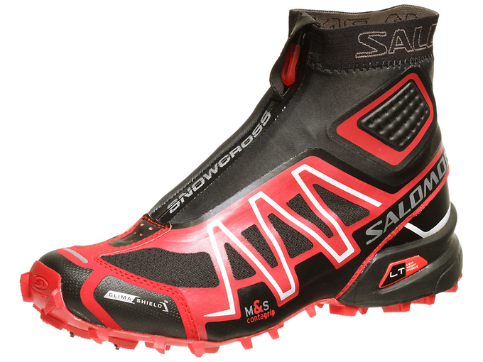 Salomon Snowcross CS 男鞋