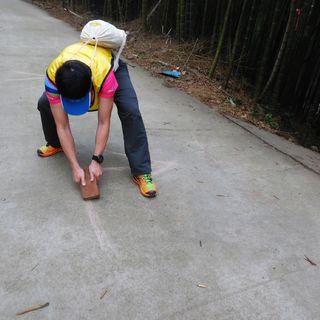 2016 Vibram从化CH50越野赛