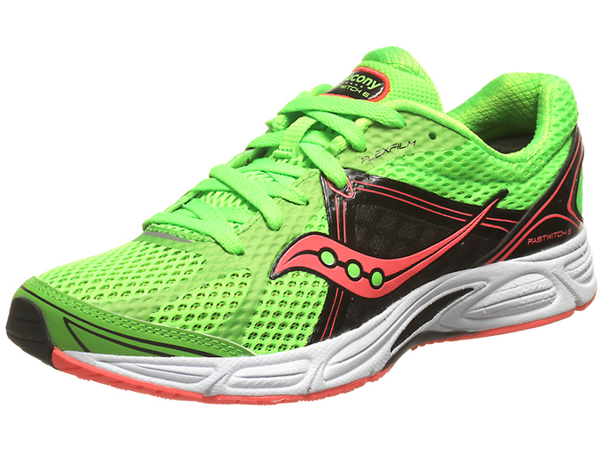 Saucony Fastwitch 6 女鞋