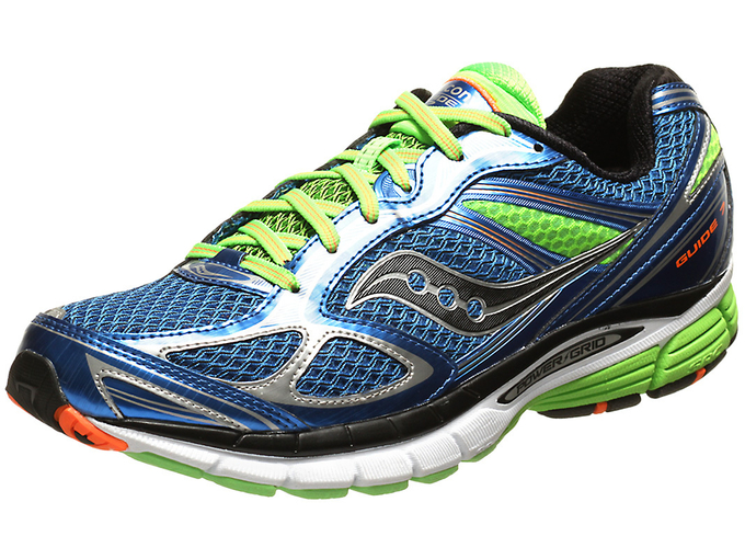 Saucony Guide 7 男鞋