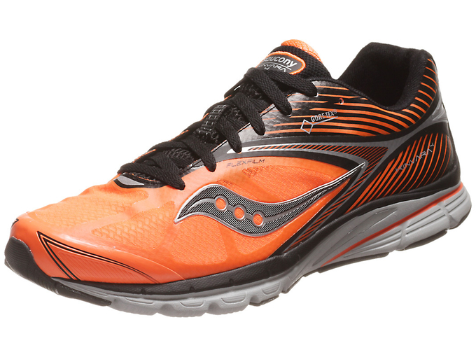 Saucony Kinvara 4 GTX 男鞋