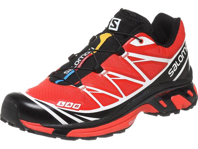 Salomon S-Lab XT 6 男鞋
