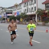 Danny-lan(41公里)