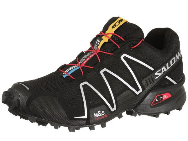 Salomon Speedcross 3 男鞋