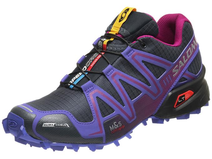 Salomon Speedcross 3 CS 女鞋
