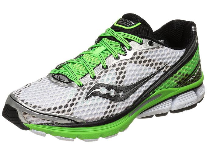 Saucony Triumph 10 男鞋