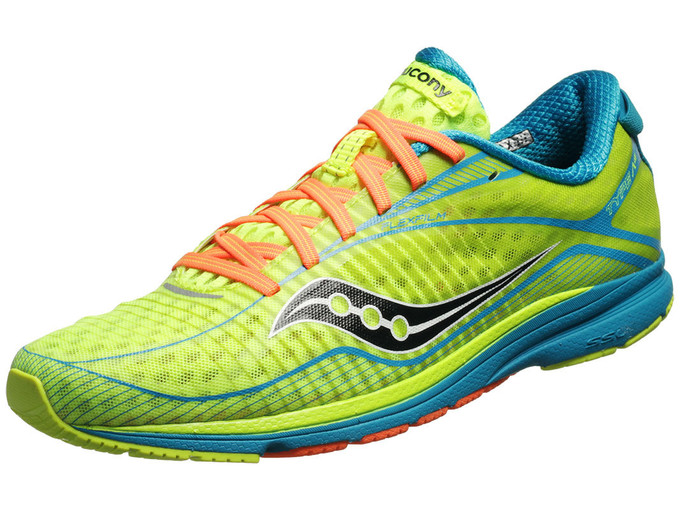 Saucony Type A6 男鞋