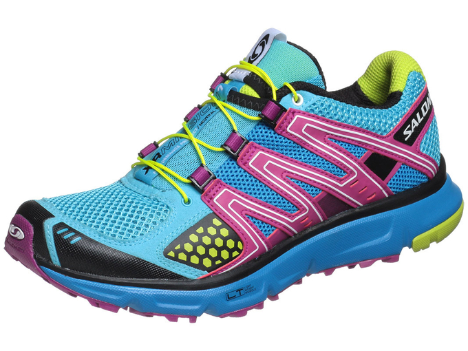 Salomon XR Mission 女鞋