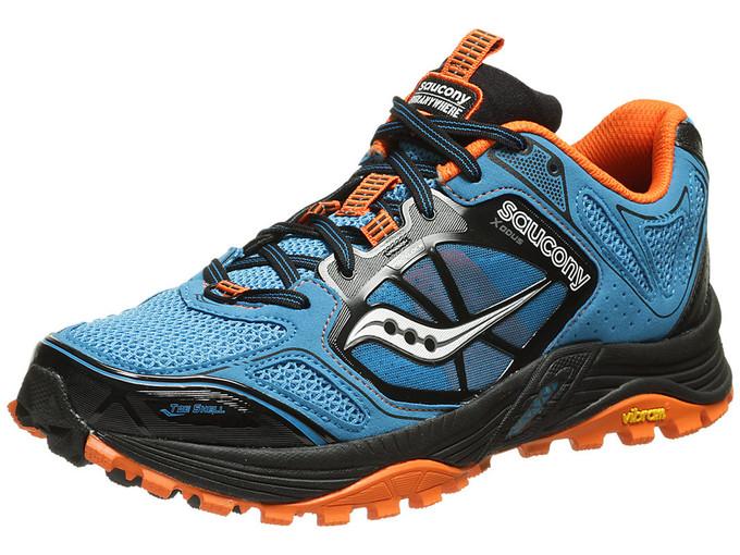 Saucony Xodus 4.0 男鞋