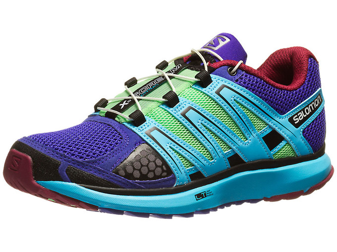 Salomon X-Scream 女鞋