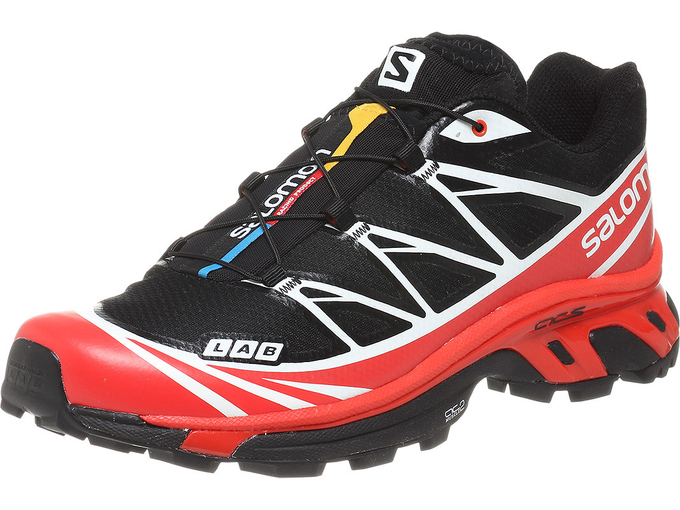 Salomon S-Lab XT 6 Softground 男鞋