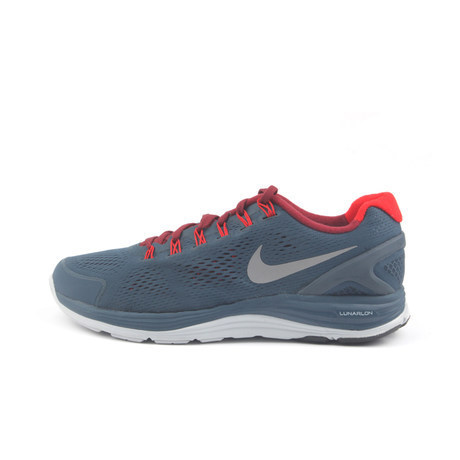 Nike 耐克 LunarGlide 4+ 男鞋