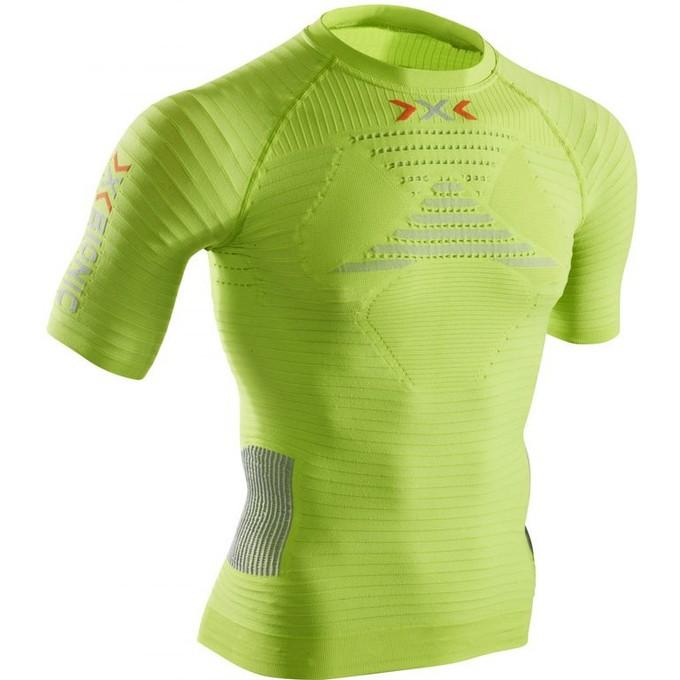 跑步能量衫