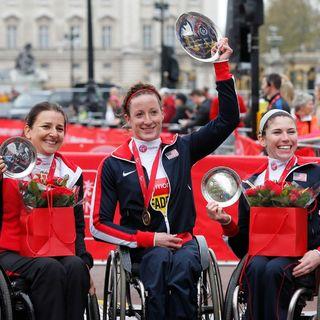 2015伦敦马拉松