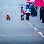临沂马拉松1 拍摄BY 郑皓天