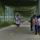 跑在花果中(3)
