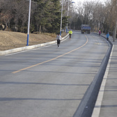 TUTU冬季接力马拉松赛2