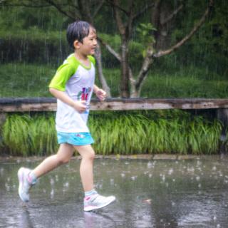 如是户外•乌镇 童玩跑