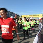 2017 邳州国际半程马拉松赛
