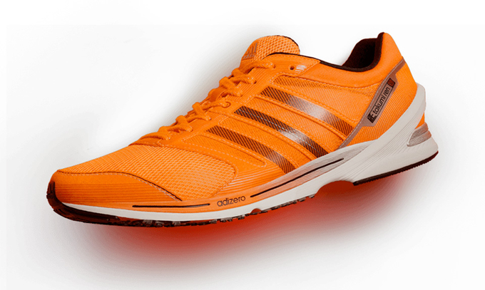 Adidas 阿迪达斯 adizero Takumi Ren 2 男鞋