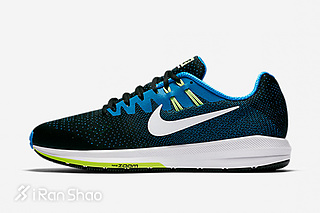 Nike 耐克  Air Zoom Structure 20 男款