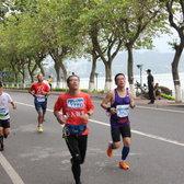 2016 肇庆国际半程马拉松赛