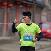 2017远安国际田野马拉松