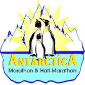 南极马拉松