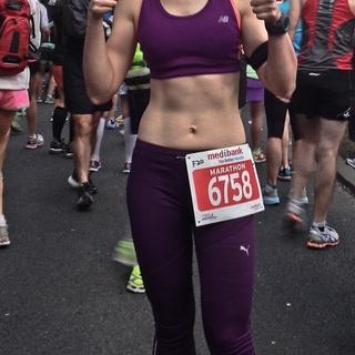 2013 墨尔本马拉松赛