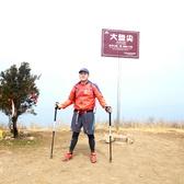 2017  山水四项金华山歌乐搏春季越野赛