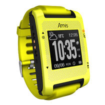 Bryton 百锐腾 S430 GPS 智能手表 男女同款