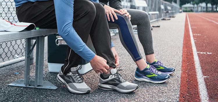 新概念能量跑鞋