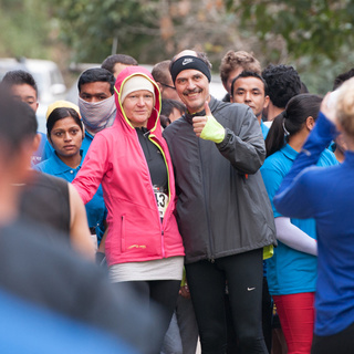 2016 不丹国际马拉松