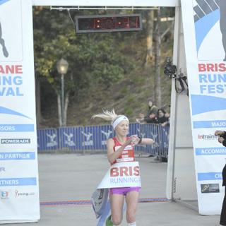 2014布里斯班马拉松(Brisbane Marathon)