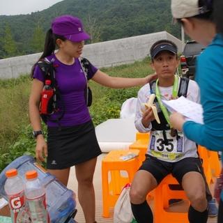 2013宁海越野挑战赛