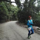 2016年宁德三沙山地马拉松
