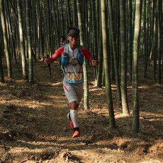 """2013""""正格·康玛士""""杭州山地越野赛"""