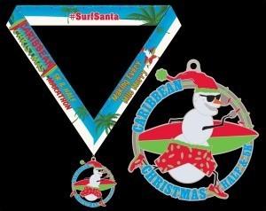 2015 加勒比圣诞节马拉松
