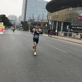 2017金鸡湖马拉松