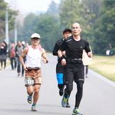 2017世茂•南京100超级马拉松(二)