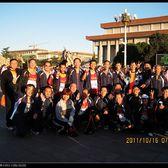 2011年10月16日北京马拉松