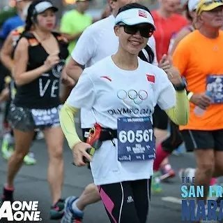 2015 旧金山马拉松 San Francisco Marathon