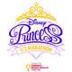 迪士尼公主半程马拉松