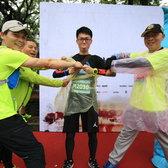 趣越野® 2016最忆是杭州山地越野赛
