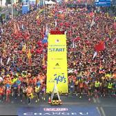 2017上海马拉松