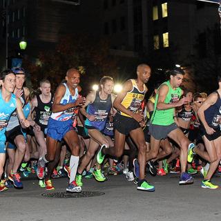 2016 休斯顿马拉松