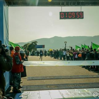 深氧湖㳇山地半程马拉松-摄影师徐滔
