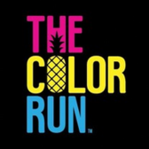 The Color Run彩色跑 深圳站