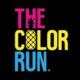 The Color Run彩色跑 深圳站